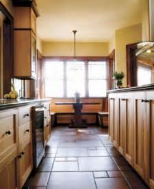 Corridor Kitchen Design Corridor Style Kitchen Layouts