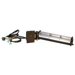 gas log fireplace blower kit kozy world 20 6030 blower kit