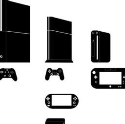 Stensil Console Wii newest stencils graffletopia