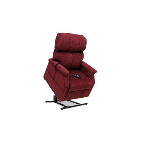 Zero Gravity Lift Chair by Pride Mobility Chaise Lounger Zero Gravity Position Lift