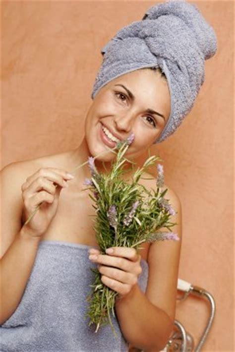 manfaat minyak lavender  rambut tip kecantikancom