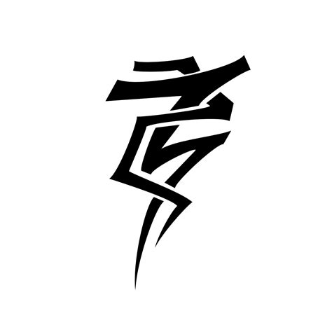 tribal tattoo vector svg png onlygfx com