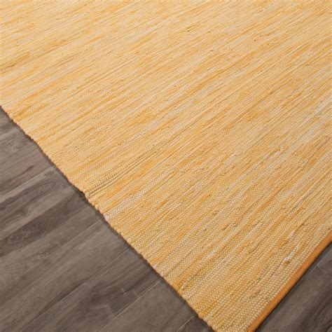 gold area rugs solid flatweave solid pattern area rug yellow gold 4 x 6 jaipur rugs touch of modern