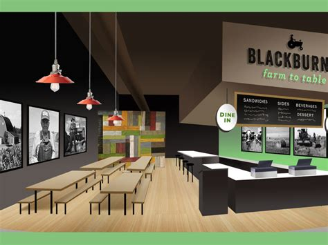 blackburns farm to table blackburn s farm to table restaurant indiegogo