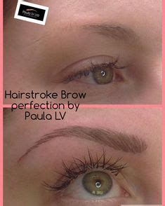 tattoo eyebrows derby permanent eyebrows microblading this is a gradient