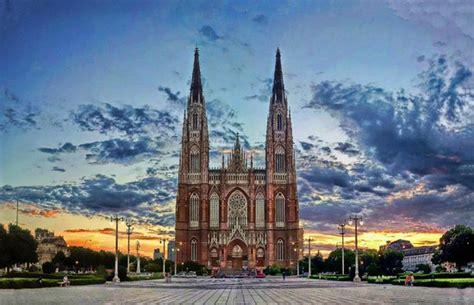 la catedral de buenos aires catedral de la plata buenos aires argentina picture of