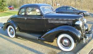 1935 dodge brothers r s coupe