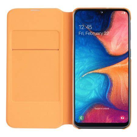 official samsung galaxy ae wallet flip cover case
