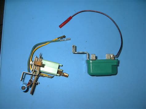 repair windshield wipe control 2011 gmc canyon engine control oldsmobile obsolete 1975 1979 gm windshield wiper relay and switch nos 22010011