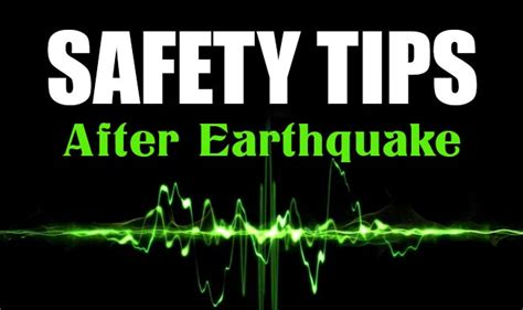 8 Safety Tips To Follow When Picking A Blind Date by Earthquake Again 8 Safety Tips To Follow After An
