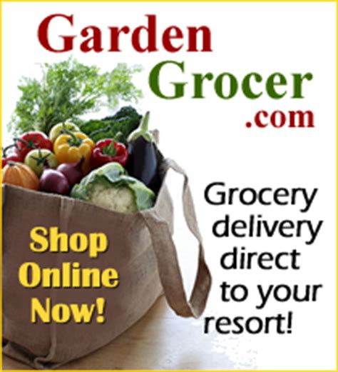 Garden Grocer Promo Code by Less Stress And More Magic At Walt Disney World