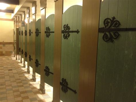 tangled bathrooms tour of the 8 million new fantasyland tangled bathroom
