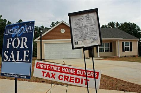 time home buyer tax credit so many opinions what