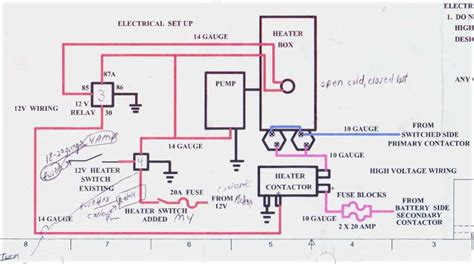 Water Heater Ikan water heater diagram thermostat images how to guide