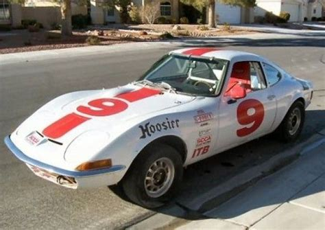 opel gt race car opel gt race car for sale opel gt and some other cool