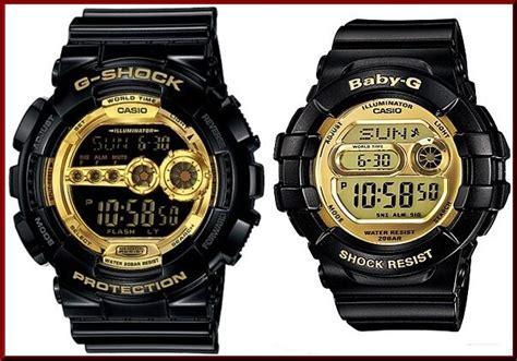 G Shock Baby G Time Black Angka Gold bright rakuten global market casio g shock baby g pa