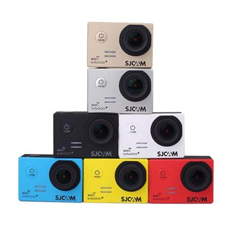 Sjcam 5000 Plus Terbaru sjcam sj5000 plus ambarella a7ls75 fhd 60fps 1 5 inch lcd