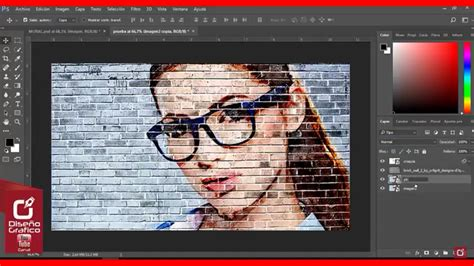 tutorial photoshop graffiti tutorial efecto graffiti con adobe photoshop paredro com