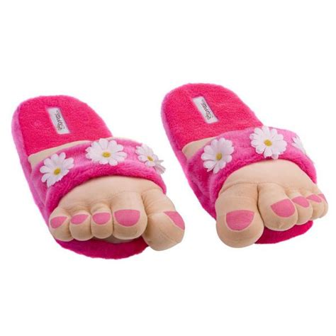 silly slippers 35 gifts for pouted magazine