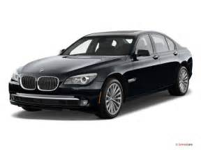 2012 Bmw 7 Series 2012 Bmw 7 Series Prices Reviews And Pictures U S News