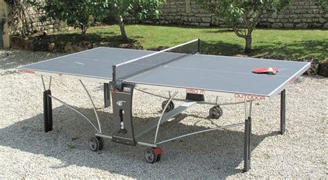 outdoor table tennis tips on buying an outdoor table tennis table