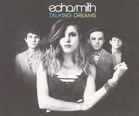 Cd Echosmith Talking Dreams lp roundup the fall echosmith local h jimmy somerville and more