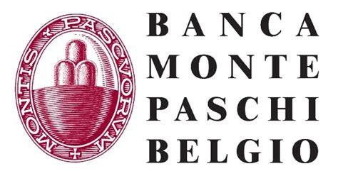 monte paschi belgio monte paschi belgio the italian bank in the