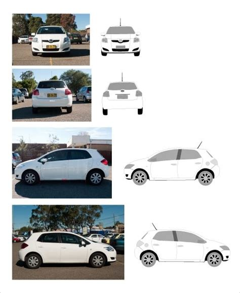 car wrap templates free how to create car wrap templates to scale design