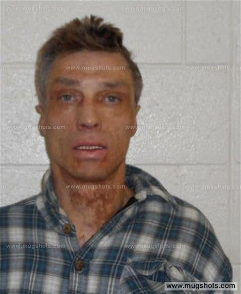 Crook County Arrest Records Steven Huesser Mugshot Steven Huesser Arrest