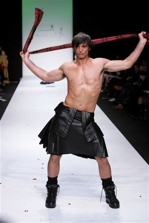 dressed to kilt model mayhem pinterest scottish
