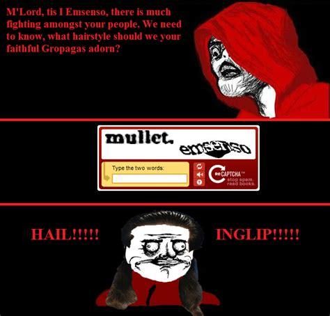 Inglip Meme - inglip s preferred hairstyle by smalltim on deviantart