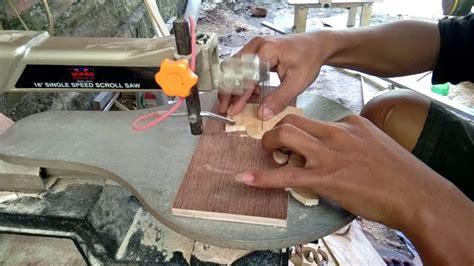 membuat robot dari kayu cara membuat kerajinan dari kayu sederhana youtube
