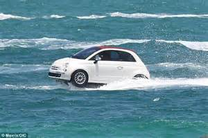 South Coast Fiat Fasten Your Jackets A Fleet Of Fiat 500 S Are
