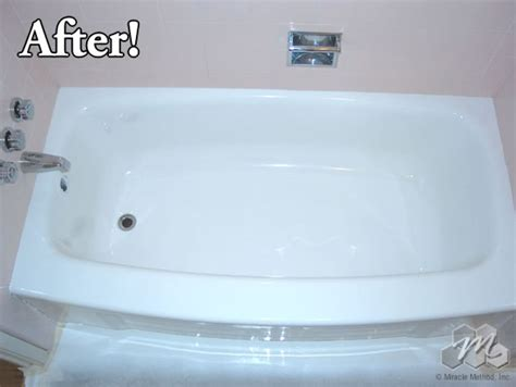 miracle method bathtub refinishing sell your home faster with a miracle method makeover miracle method surface