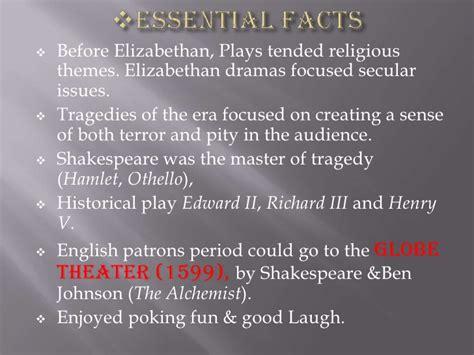 religious themes in othello william shakespear ben jonson