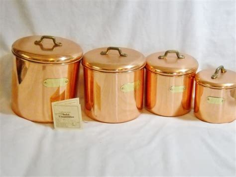 1000 Images About Canister Sets 1000 Images About Kitchen Canisters On Set Of