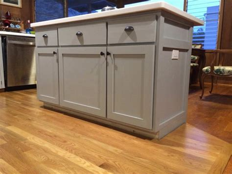 diy kitchen island plans islands projects patterns with