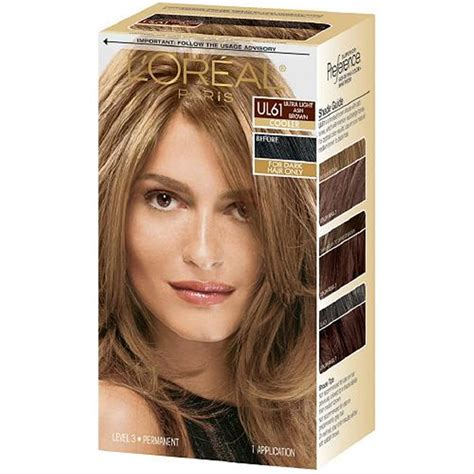 permanent ash brown hair color ash brown hair dye l image gallery light ash brown