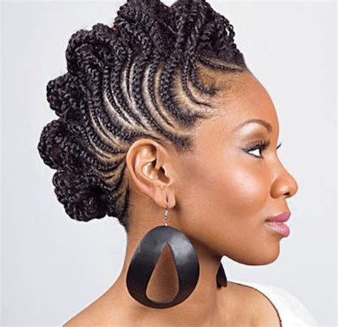 black hair style do it yourself 11 exles highlighting the war against natural black hair