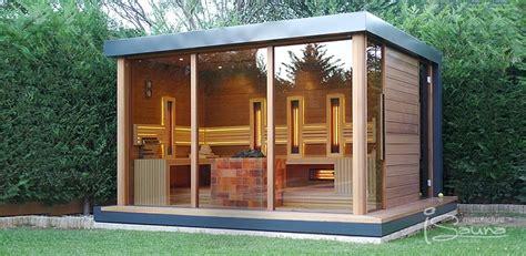sauna haus luxus sauna haus