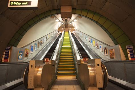 Train Wall Mural image gallery london underground subway stations