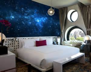 Galaxy Themed Bedroom Decorate A Galaxy Bedroom
