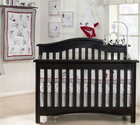 dalmatian crib bedding dalmatians 101 crib bedding set nursery decor nursery
