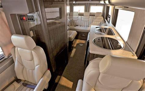 Mb Sprinter Interior 20 000 Mile Airstream Sprinter Tour 2010 To Hit 50