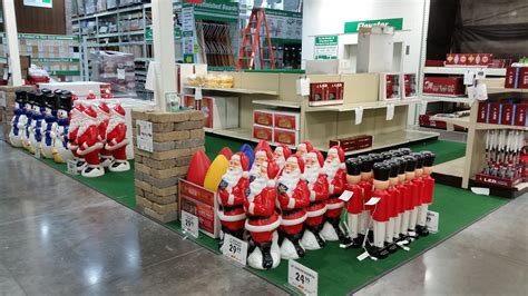 menards catalog holiday christmas decorations