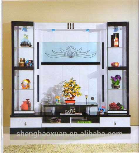 Kerala Style Living Room Furniture by Home Furniture Lcd Tv Wall Unit Home Furniture Lcd Tv Wall