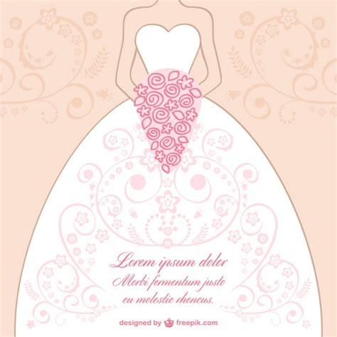 pattern wedding vector wedding dress lace design vector vector free download