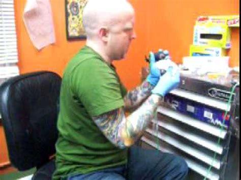 acme tattoo charlottesville hanuman