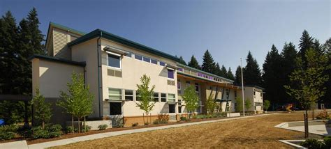 Cottage Lake Elementary lund opsahl llc structural engineers cottage lake
