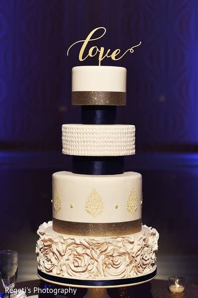 Wedding Cakes Norfolk Va by Wedding Cake In Norfolk Va Hindu Fusion Wedding By Regeti